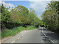 SX4271 : The Escape Lane on Sand Hill, Gunnislake by Ian S