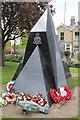 TF1963 : New Dambusters 617 Squadron memorial by J.Hannan-Briggs