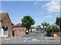 TQ5389 : Cecil Avenue, near Hornchurch by Malc McDonald