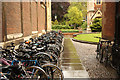 TL4458 : Pembroke College by Richard Croft