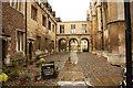 TL4457 : Peterhouse College by Richard Croft