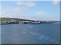HU4643 : The Port of Lerwick by Oliver Dixon