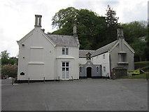 SX4975 : Kelly College Prep School, Tavistock by Ian S