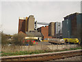 SE6232 : Rank Hovis Mill, Selby by Stephen Craven