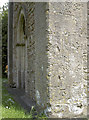 ST5656 : Benchmark on St Mary's by Neil Owen