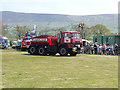 SD6342 : Commercial Vehicle Parade, Green Lane Showground by David Dixon