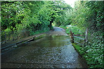 SP9819 : Edlesborough Ford by John Walton