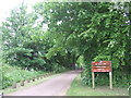 TL3807 : Lea Valley Park at Nazeing Meads by Malc McDonald