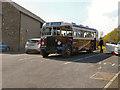 SD6243 : Leyland Tiger PS1 at Chipping by David Dixon