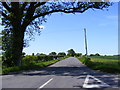 TM3485 : St.Margaret's Road, Ilketshall St.Margaret by Adrian Cable