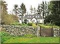 NX6185 : Cuckoostone Cottage by Ann Cook