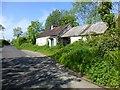 H1269 : Derelict cottage, Mullaghduff by Kenneth  Allen