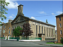 NS6064 : St Mary's RC Church by Thomas Nugent