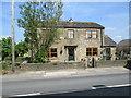 SE0833 : Wellfield House - Back Heights Road by Betty Longbottom
