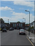 TQ1684 : Sudbury Town Station by Andrew Wilson