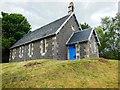 NM8725 : Oban & Kilmore Church of Scotland, Kilmore Kirk by Bill Henderson