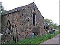 SE2614 : Bank Farm by John Illingworth