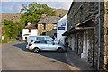 SD2296 : The Newfield Inn by Ian Greig