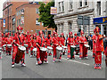 SJ8397 : Global Grooves on Deansgate by David Dixon