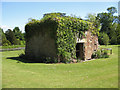 SE8675 : The old pump house, Scampston Hall by Pauline E