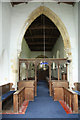 TA0103 : All Saints' chancel by Richard Croft