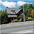 SO0451 : School House, Llanelwedd by Jaggery