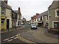 NT9464 : Church Street, Eyemouth by Graham Robson