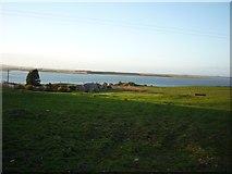 NU1535 : Towards Kiln Point by DS Pugh