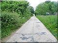 TQ0188 : Over The Misbourne, Gerrards Cross by David Howard