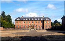ST2885 : Tredegar House by Des Blenkinsopp