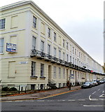 SO9422 : Imperial Square, Cheltenham by Jaggery