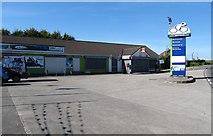 J0317 : Shops at Drumintee by Eric Jones