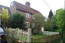 TQ6668 : House, Battle St by N Chadwick