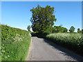 TM4581 : Wangford Road, Uggeshall by Roger Jones