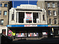 NT2672 : Cinema site for sale/to let, Clerk Street by Robin Stott