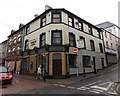 SO2104 : Somerset Hotel to let, Abertillery by Jaggery