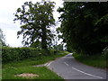 TM4585 : Rectory Road, Sotterley by Adrian Cable