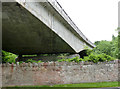 NT3263 : Dalhousie Bridge by Alan Murray-Rust