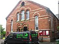 SJ5574 : The Hurst Methodist Church, Kingsley by Alex McGregor