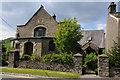 SD9097 : Chapel House B&B, Muker by Philip Halling