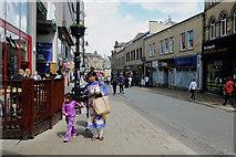 SE1633 : Kirkgate, Bradford by Gary Rogers