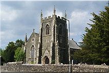 SD5095 : St Oswald's Church, Burneside by Bill Boaden