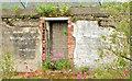 J4973 : Old wall, Newtownards by Albert Bridge