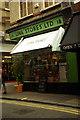 TQ2980 : Italian delicatessen, Brewer Street by Julian Osley