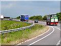 SP2662 : Warwick Bypass by David Dixon