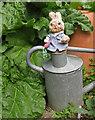 SE6779 : Peter Rabbit by Pauline E