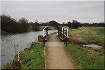 TL4311 : Harcamlow Way by N Chadwick