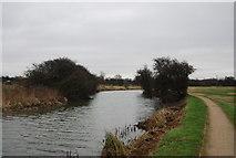 TL4311 : Stort Navigation by N Chadwick