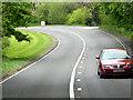 SP2269 : Birmingham Road, Haseley Hall by David Dixon
