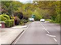 SP2269 : Birmingham Road (A4177) by David Dixon